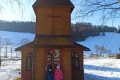Kostol sv. Agnesy