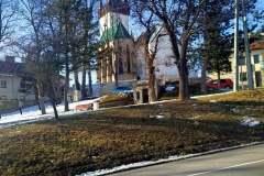Farský kostol sv. Ladislava