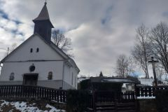 Kostol Ružencovej Panny Márie