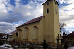 Farský kostol sv. Štefana