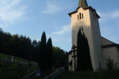 Farský chrám sv. Kozmu a Damiána